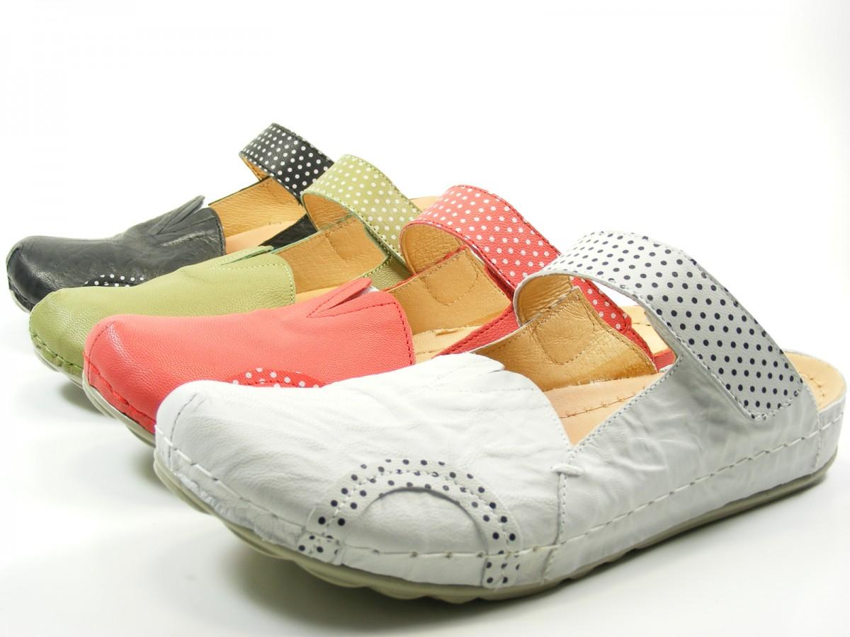 dr brinkmann 700872 schuhe damen pantoletten clogs sabot. Black Bedroom Furniture Sets. Home Design Ideas