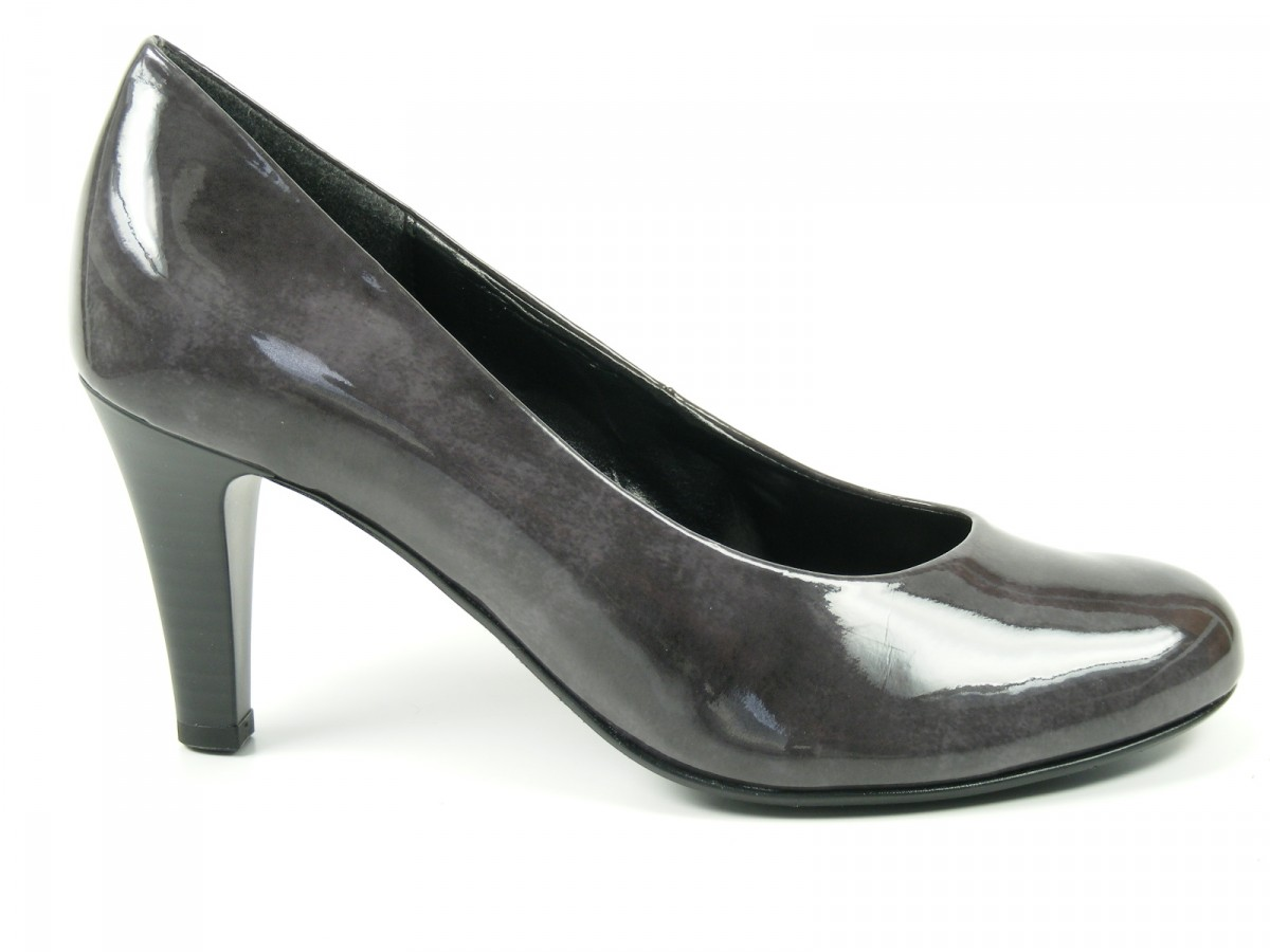 gabor pumps grau