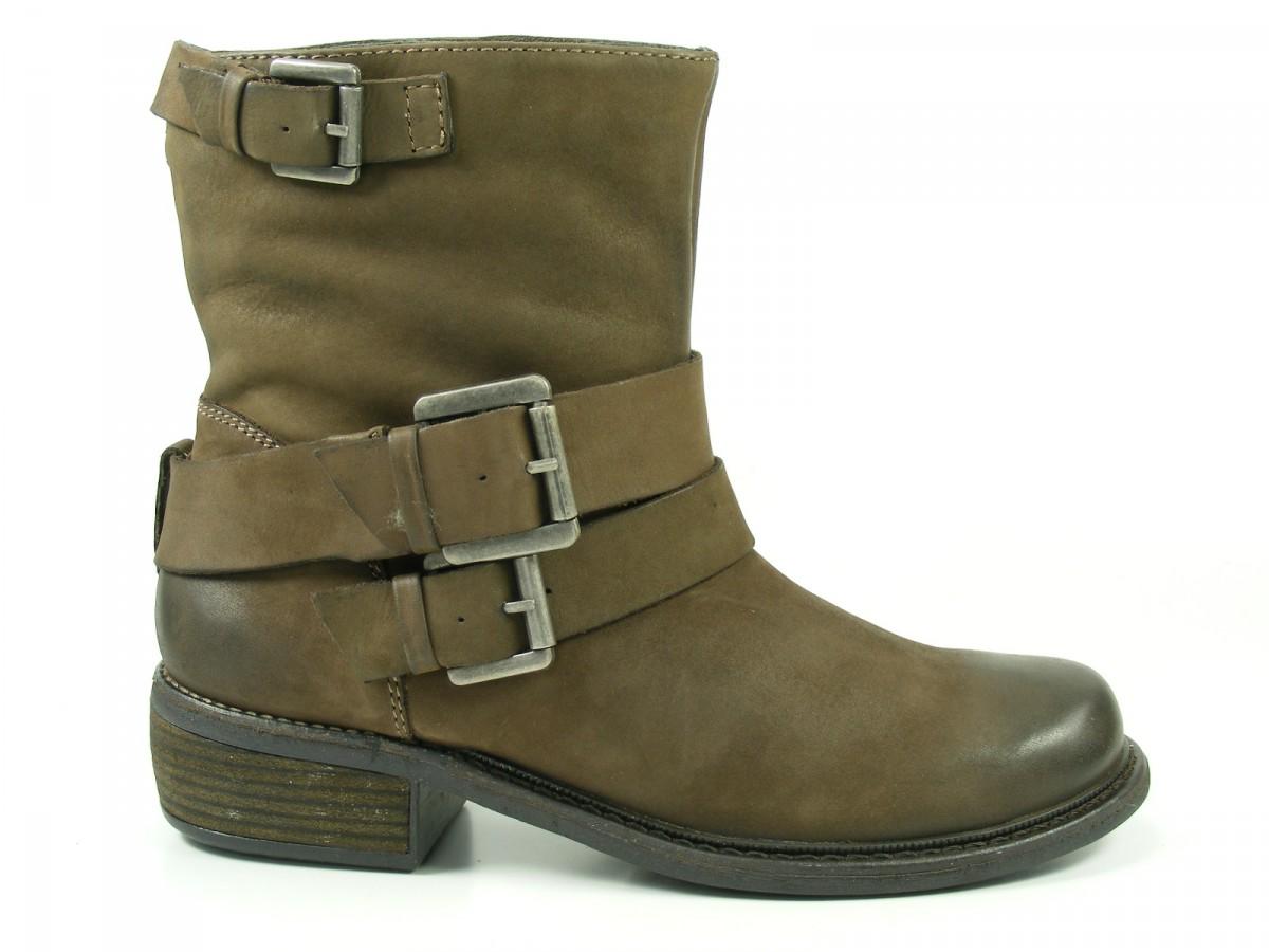 spm schuhe damen stiefeletten ankle boots lepe ka 11692124 ebay. Black Bedroom Furniture Sets. Home Design Ideas