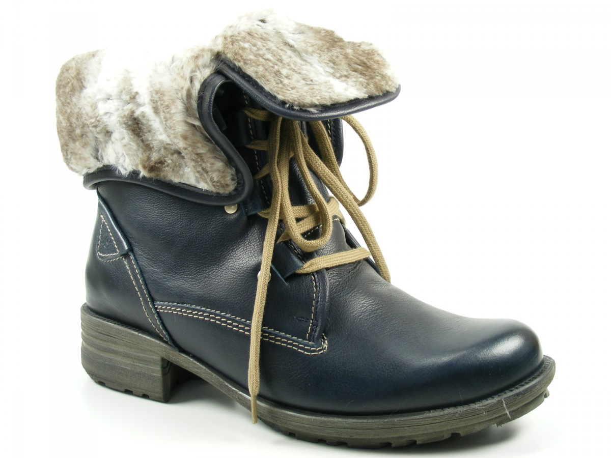 josef seibel schuhe damen stiefeletten boots warmfutter. Black Bedroom Furniture Sets. Home Design Ideas