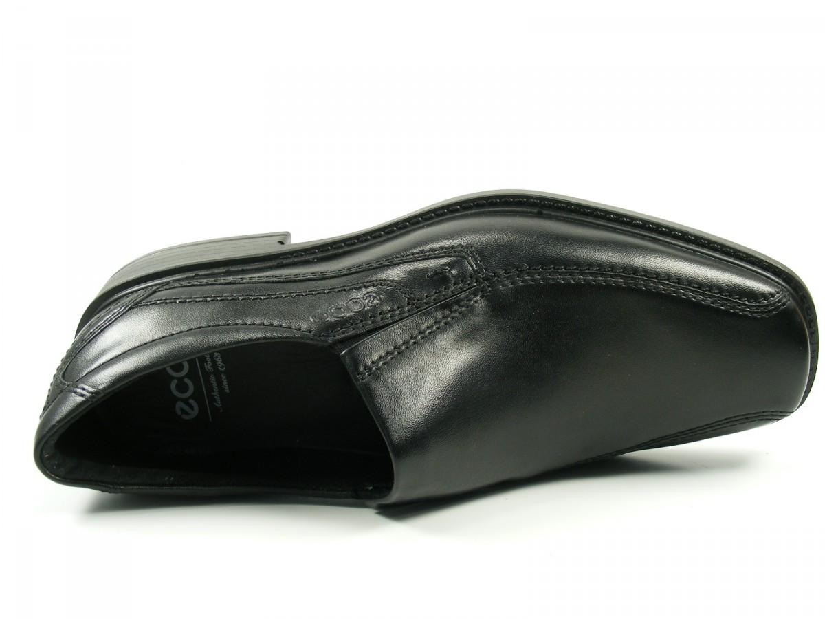 ecco schuhe herren halbschuhe slipper new jersey 051504 ebay. Black Bedroom Furniture Sets. Home Design Ideas