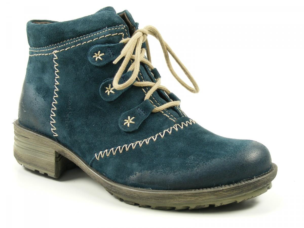 josef seibel schuhe damen stiefeletten boots leichtfutter paige 93052 mi944 ebay. Black Bedroom Furniture Sets. Home Design Ideas