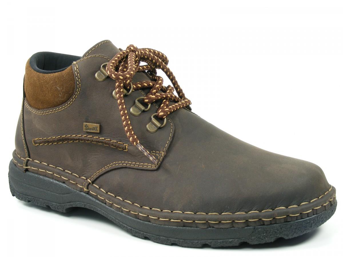 rieker schuhe herren stiefeletten boots extra weit rieker. Black Bedroom Furniture Sets. Home Design Ideas