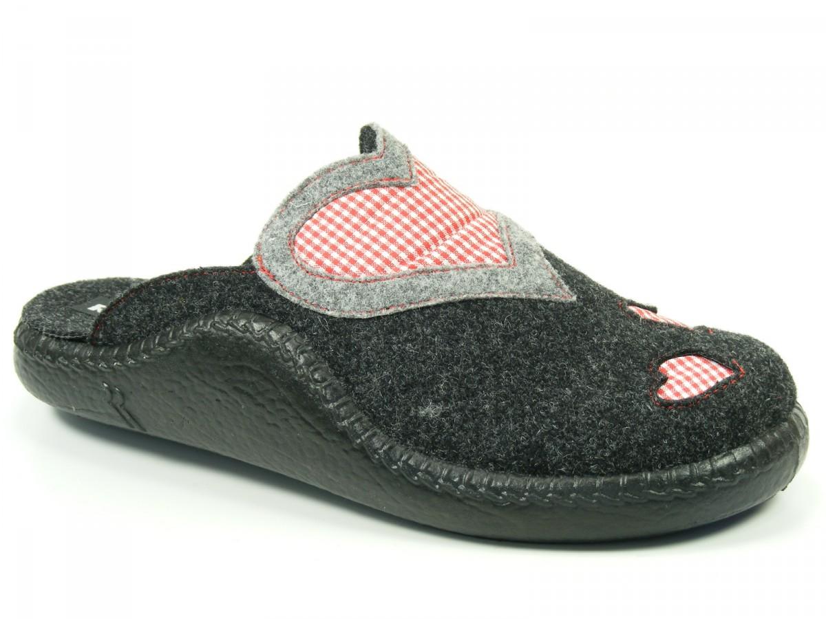 romika schuhe damen hausschuhe pantoffeln mokasso 10 61010 54 ebay. Black Bedroom Furniture Sets. Home Design Ideas