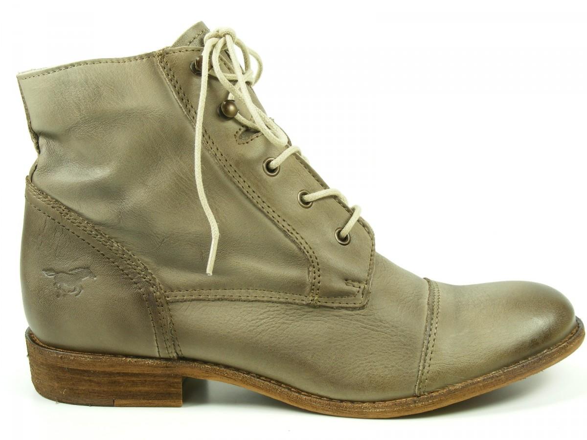mustang schuhe damen stiefeletten ankle boots 2830 506 ebay. Black Bedroom Furniture Sets. Home Design Ideas
