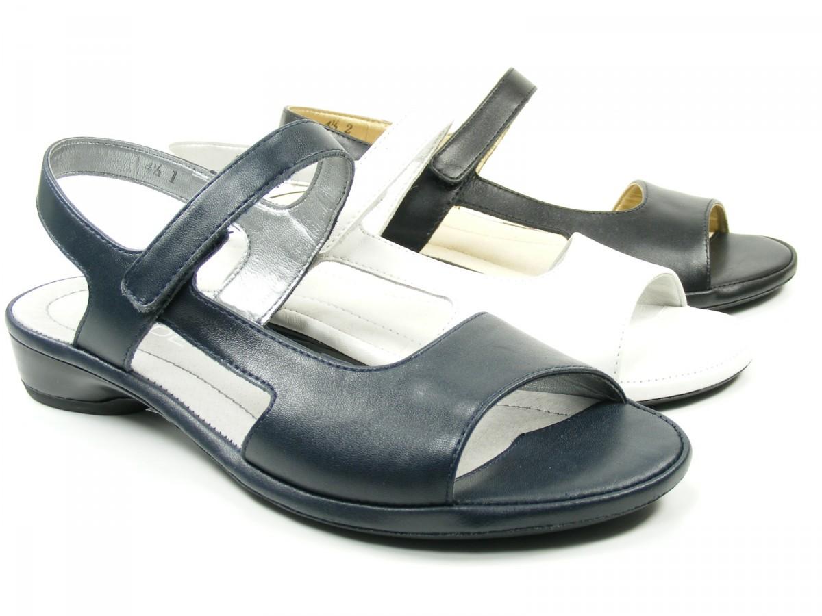 rohde shoes womens sandals strappy sandals wide f prague. Black Bedroom Furniture Sets. Home Design Ideas