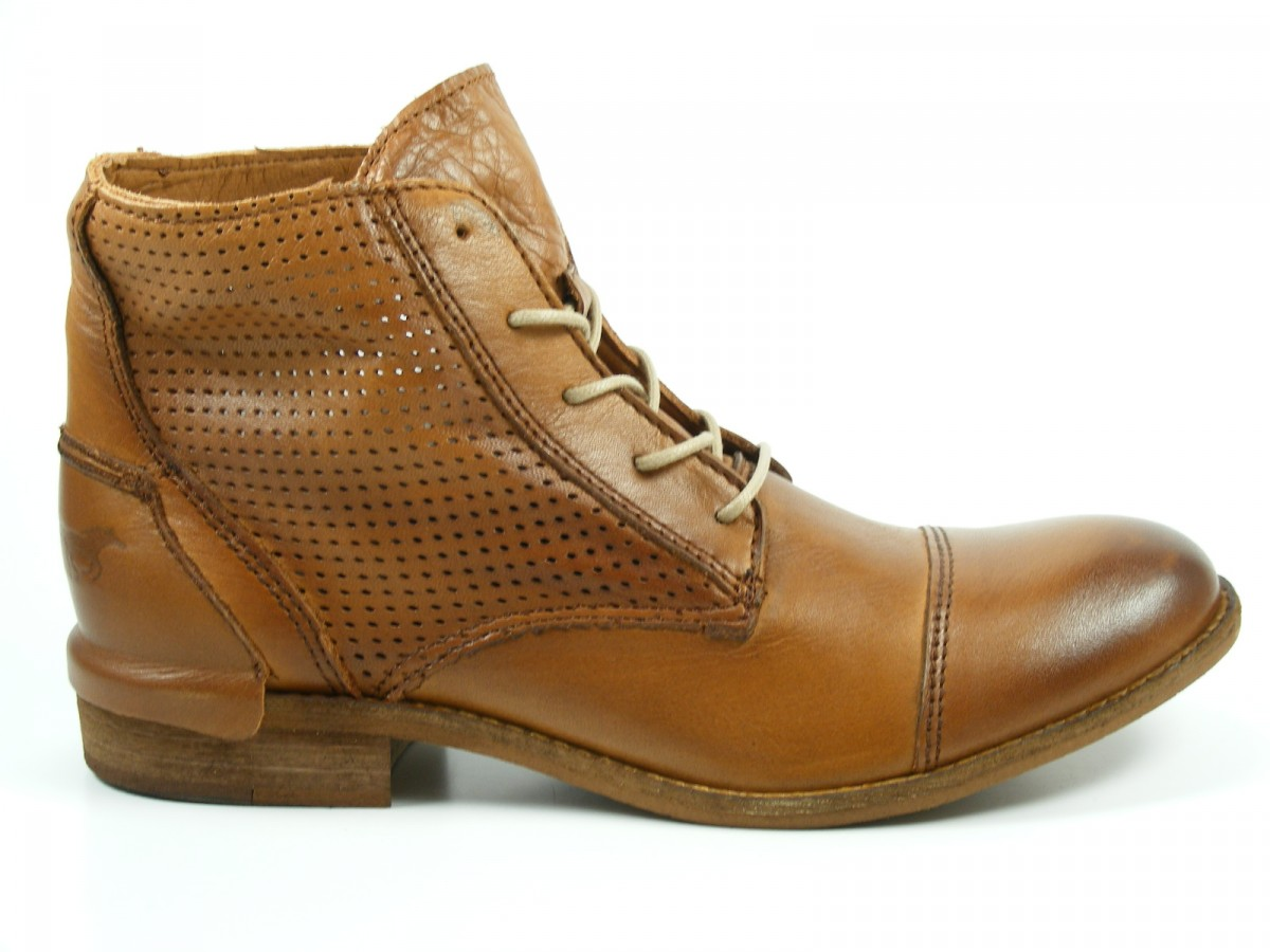 mustang schuhe damen sommer stiefeletten ankle boots 2830 508. Black Bedroom Furniture Sets. Home Design Ideas