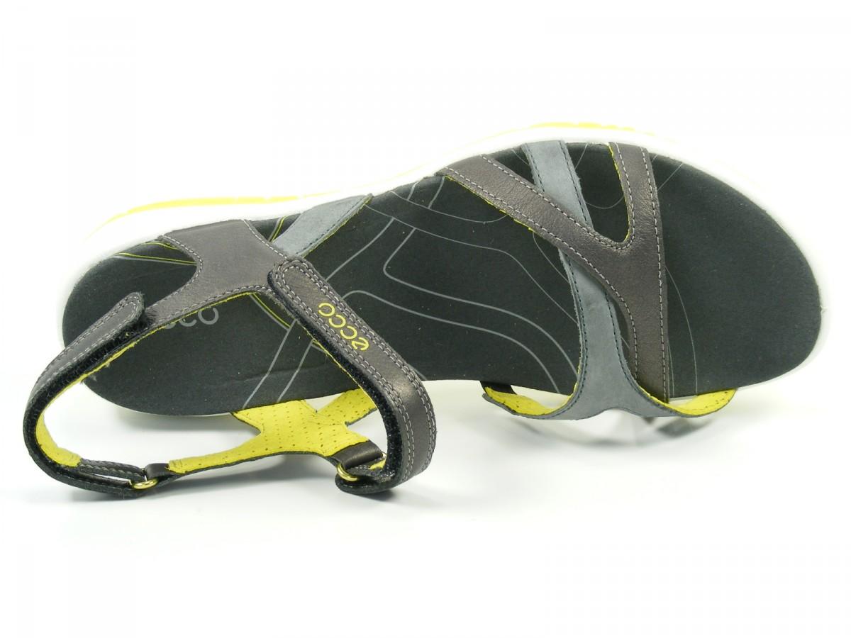 ecco schuhe damen sandalen sandaletten kawaii sandal. Black Bedroom Furniture Sets. Home Design Ideas