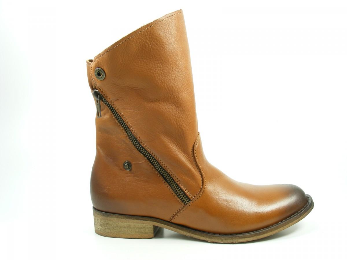 spm schuhe damen stiefeletten ankle boots oklahoma 60026201 ebay. Black Bedroom Furniture Sets. Home Design Ideas