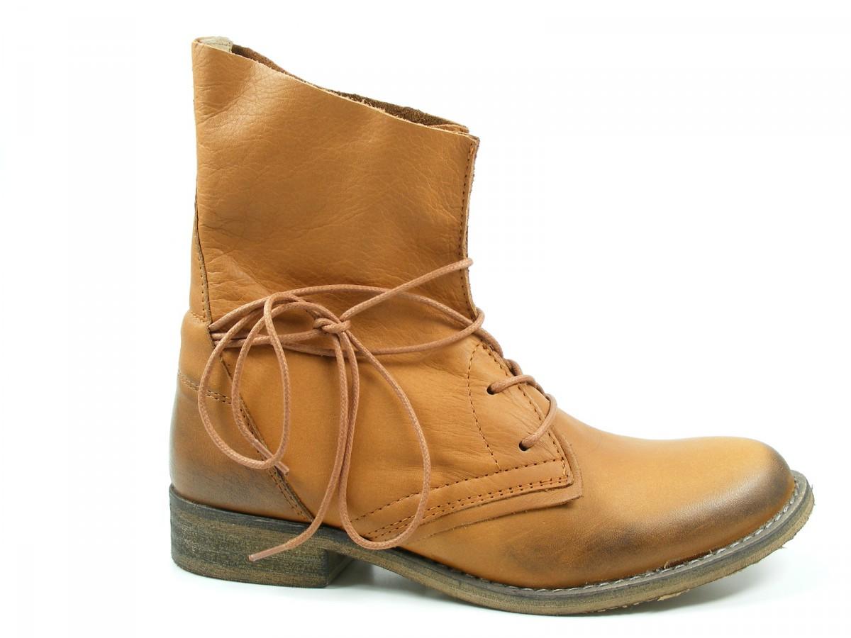 spm schuhe damen stiefeletten schn r boots oklahoma 60026171 ebay. Black Bedroom Furniture Sets. Home Design Ideas