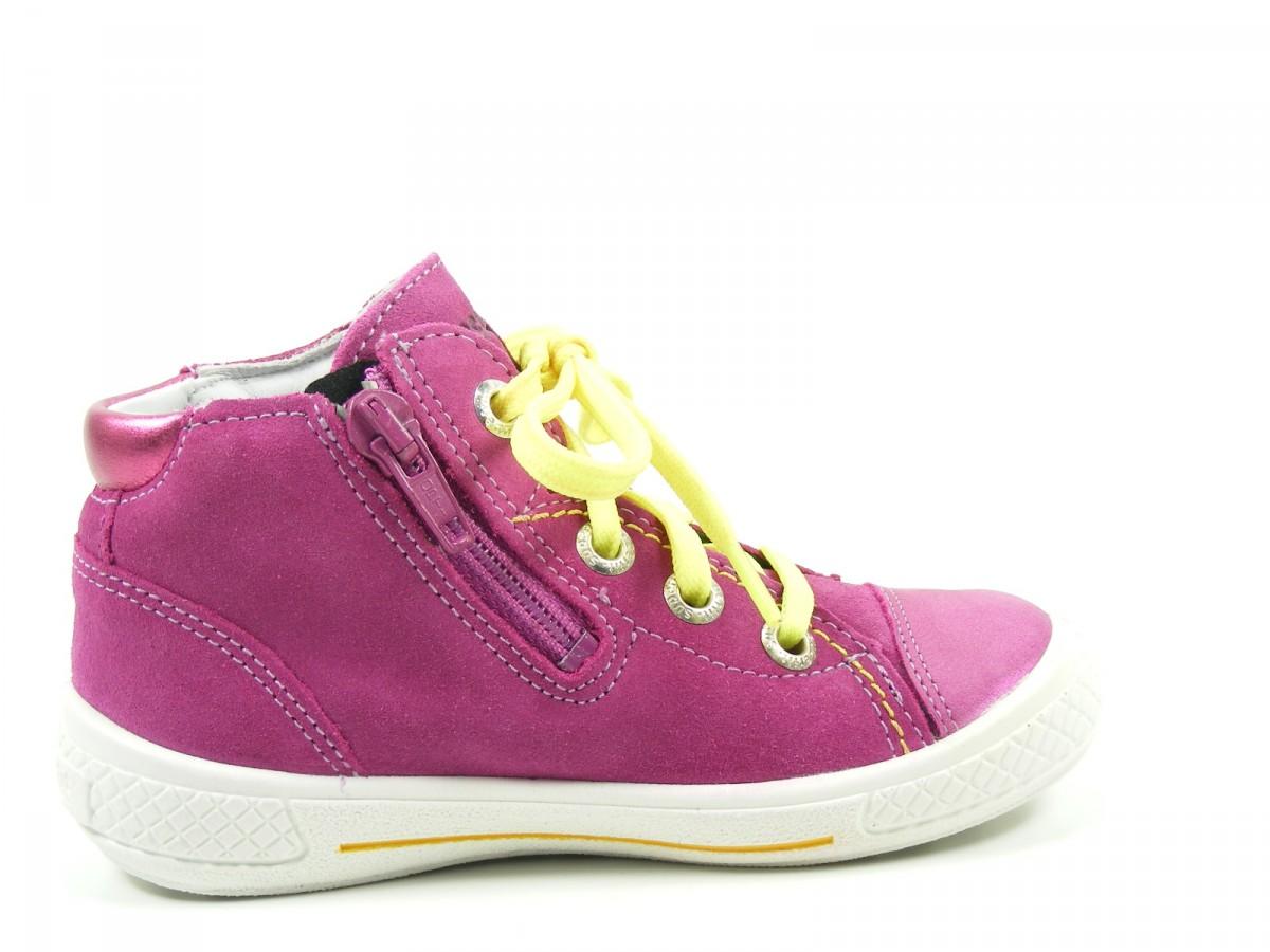 Superfit chaussures d 39 enfants l g res goretex largeur m iv - Taille moyenne enfant ...