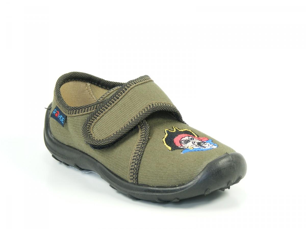 Zapatillas de casa rohde ni os ni a boogy 2147 zapatos ebay for Casas zapatos ninos