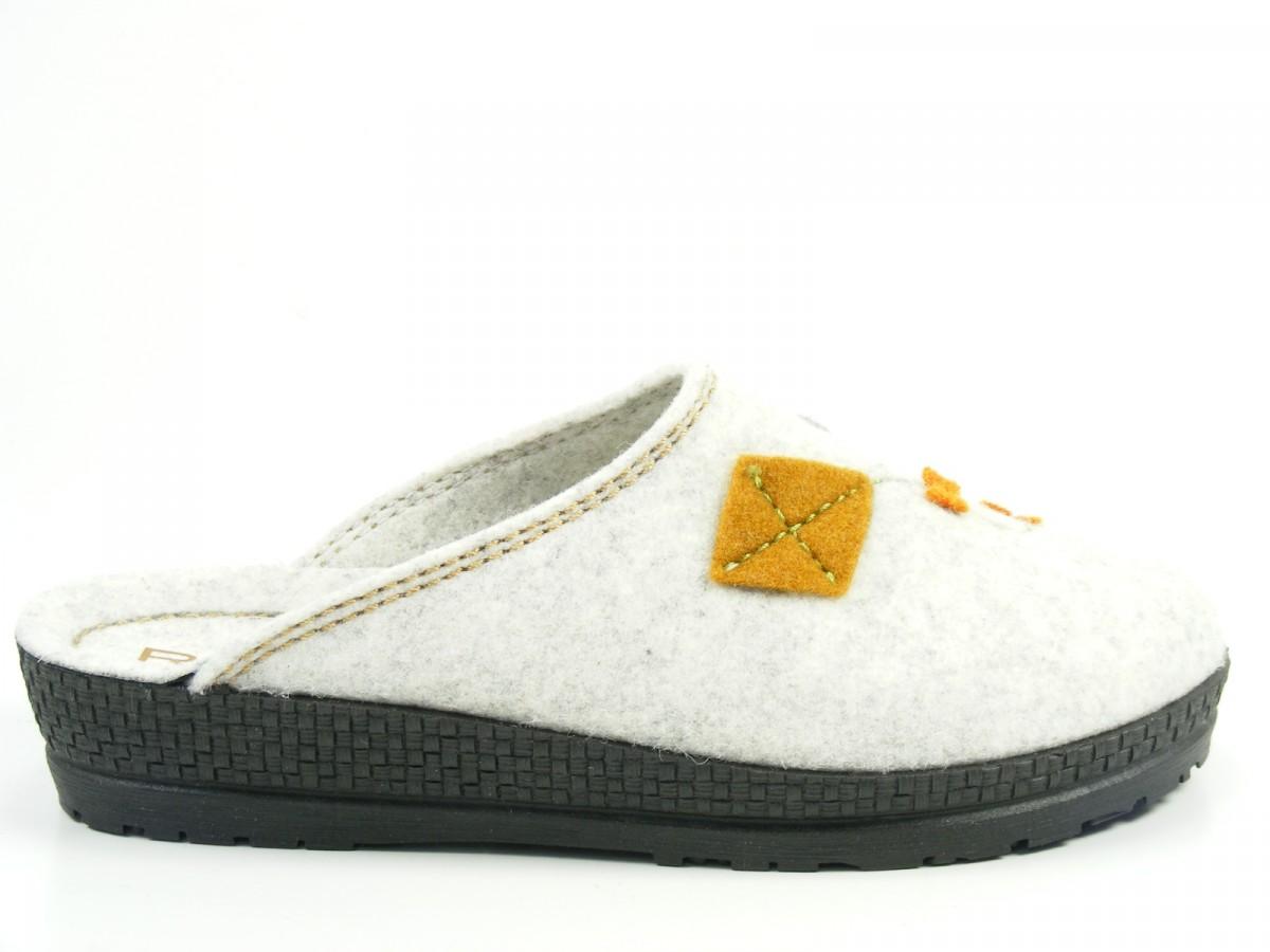 rohde schuhe damen hausschuhe pantoffeln clogs filz neustadt d 2280 ebay. Black Bedroom Furniture Sets. Home Design Ideas