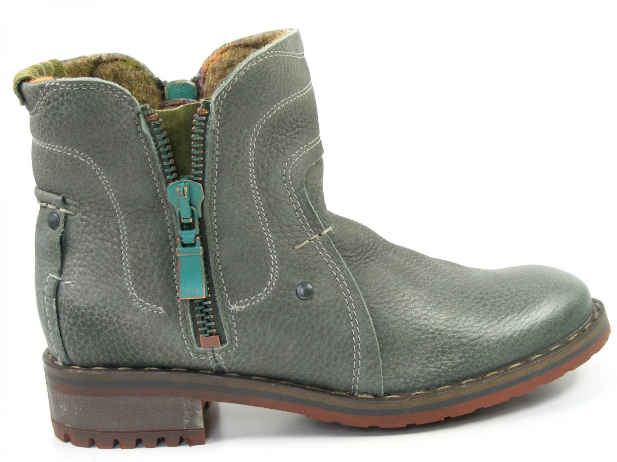 josef seibel schuhe damen stiefeletten boots leichtfutter emily 06 71611 ebay. Black Bedroom Furniture Sets. Home Design Ideas
