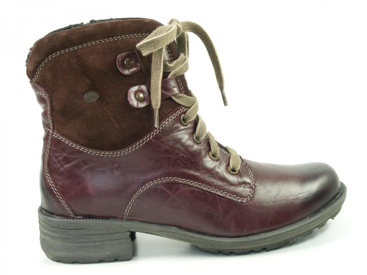 josef seibel schuhe damen stiefeletten boots leichtfutter sandra 14 93760 vl88 ebay. Black Bedroom Furniture Sets. Home Design Ideas