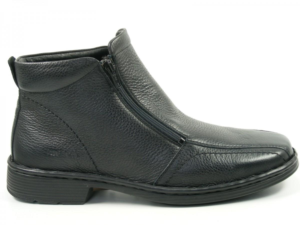 josef seibel herren schuhe stiefeletten boots weite k. Black Bedroom Furniture Sets. Home Design Ideas
