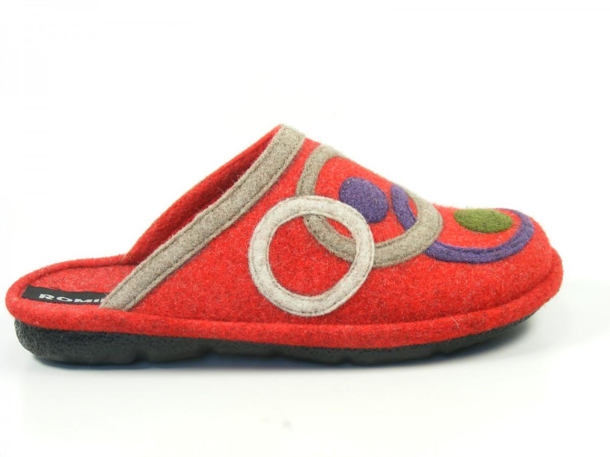 Zapatillas casa mujer sharemedoc - Zapatillas andar por casa originales ...