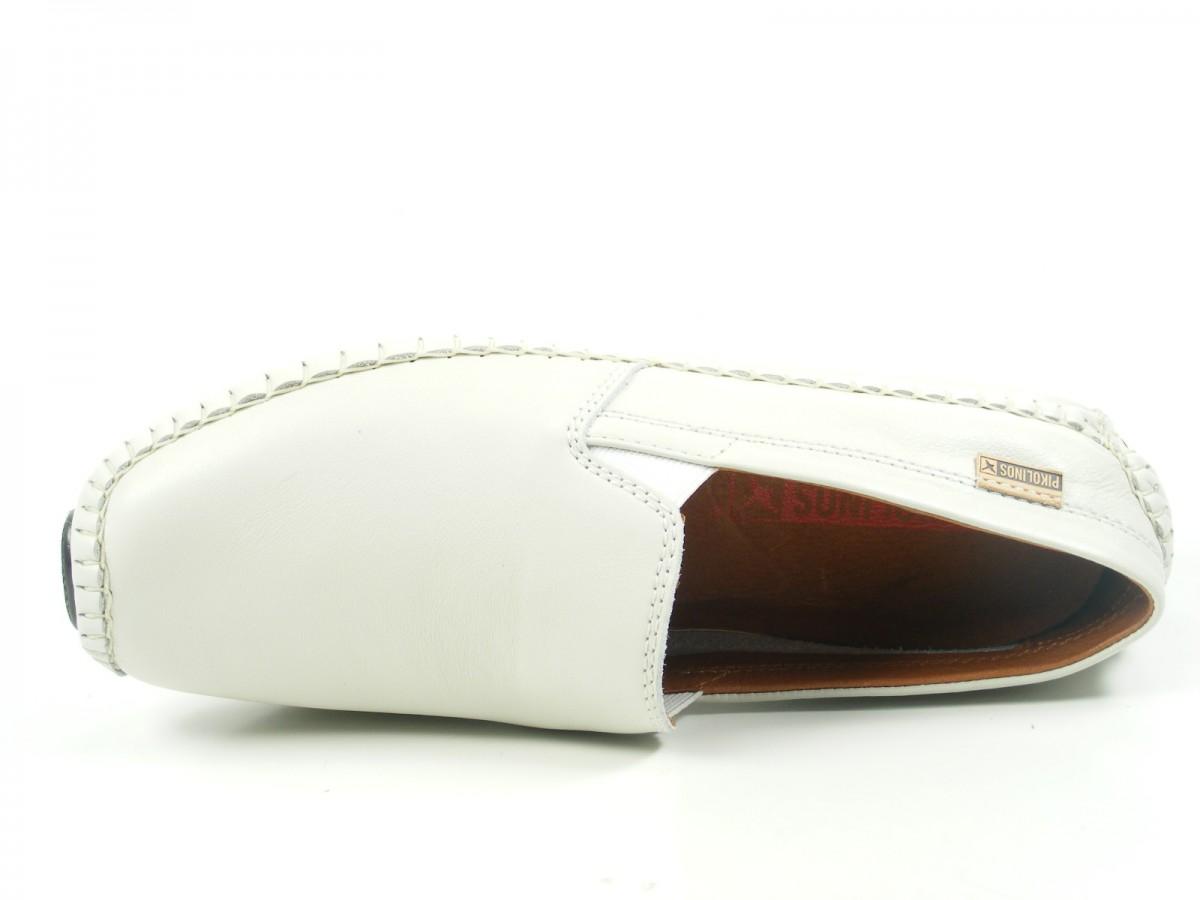 pikolinos 09z 5511 jerez schuhe herren slipper halbschuhe. Black Bedroom Furniture Sets. Home Design Ideas