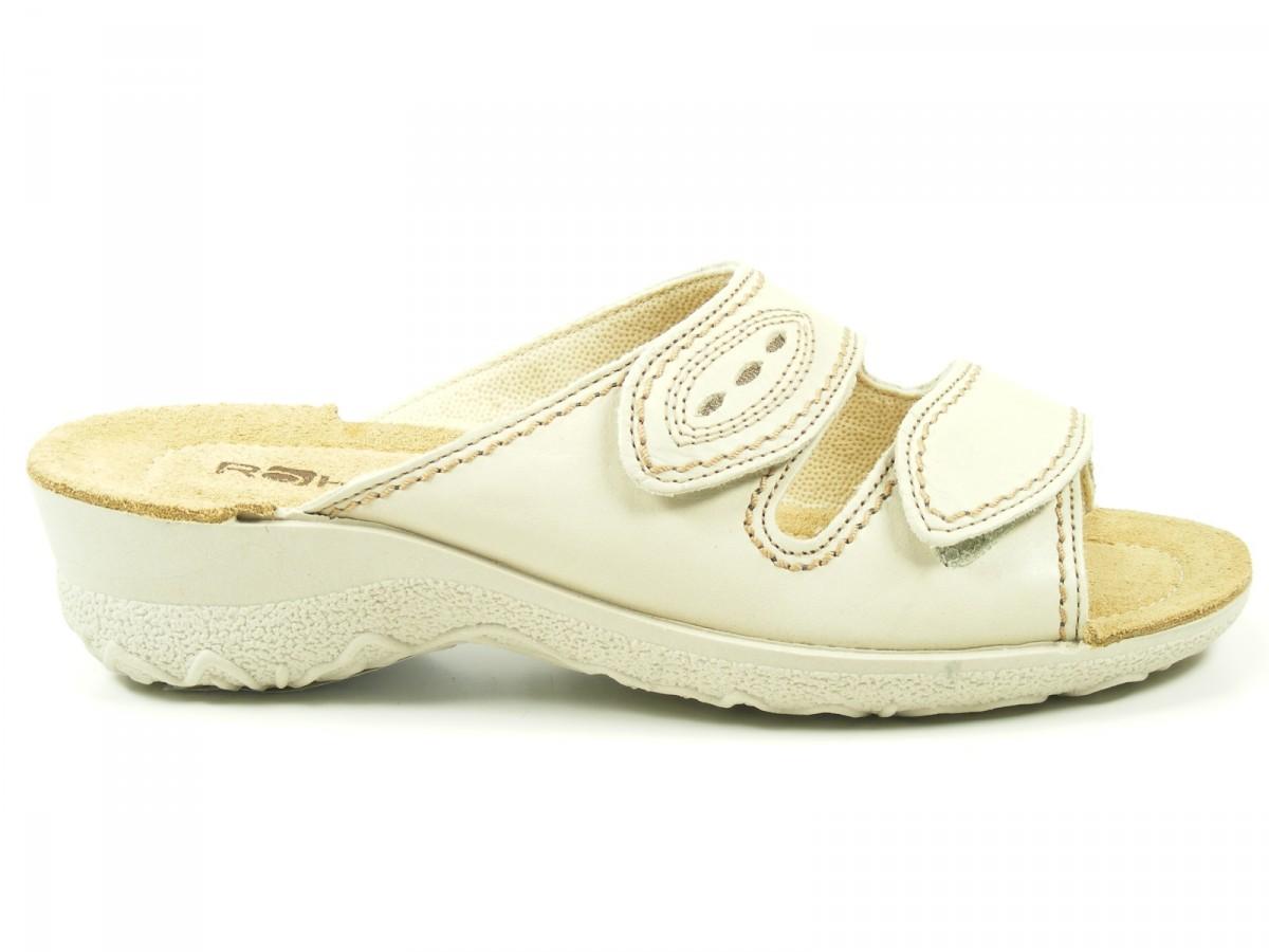 rohde damen sandalen pantoletten clogs weite f 1 2 freiburg 1920 ebay. Black Bedroom Furniture Sets. Home Design Ideas