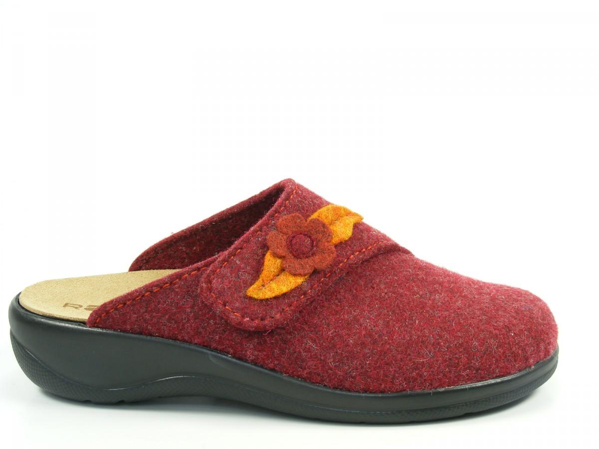 Rohde zapatos calzado zapatillas de andar por casa - Botas andar por casa ...