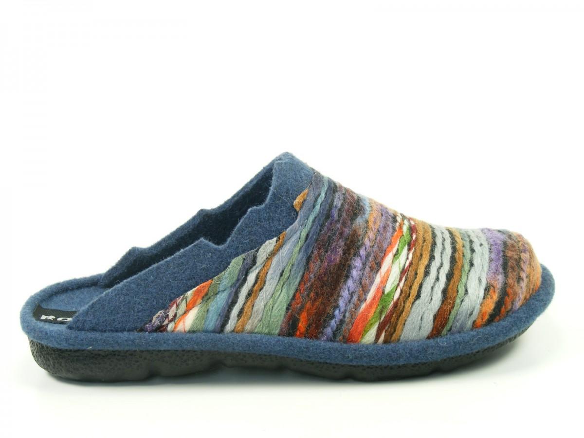 Romika zapatos calzado zapatillas de andar por casa mikado - Botas andar por casa ...